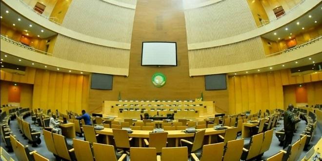 Burkina Faso Union Africaine