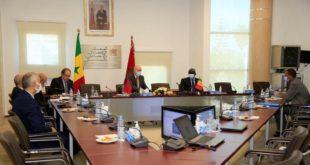CESE Maroc Sénégal