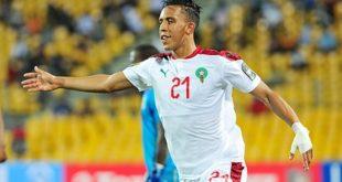 Chan 2021 Maroc Cameroun