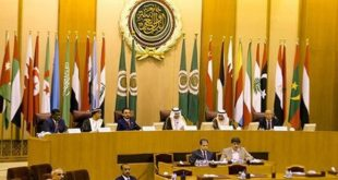 egypte parlement arabe maroc