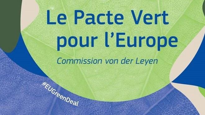 Green Deal Européen