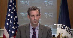 Les USA soutiennent le Maroc pour un règlement au Sahara