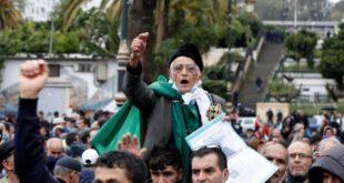Ligue Algérienne de Défense des Droits de l'Homme