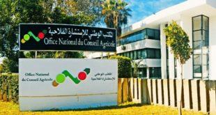Office National Du Conseil Agricole Onca