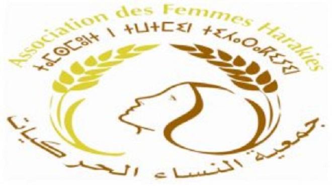 organisation des femmes harakies