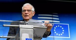 Sommet UA-UE,Josep Borrell,Afrique-Europe,Kigali