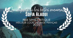 Qu'importe si les bêtes meurent-réalisatrice Sofia Alaoui