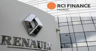 renault rci finance maroc