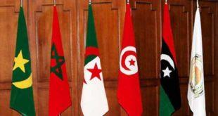 uma union du maghreb arabe