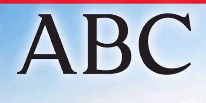 Quotidien Espagnol Abc