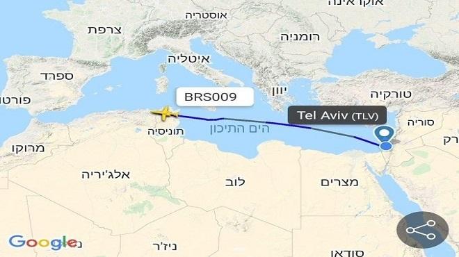 Algérie Israël Vaccin covid-19