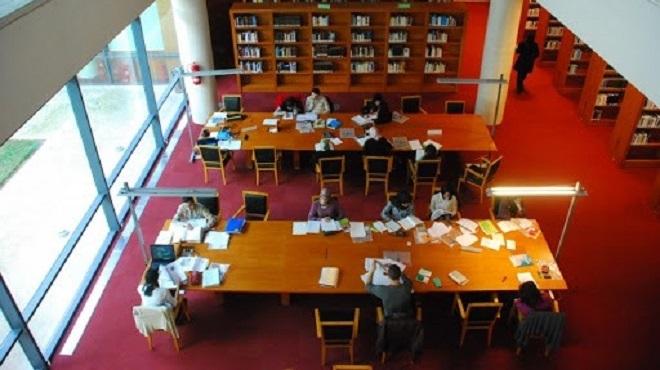 bibliographie nationale
