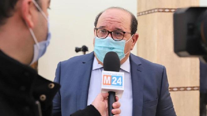 ccme abdellah boussouf