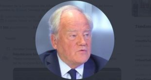Christian Cambon Sénat français