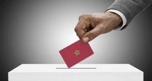 Casablanca-Settat,Elections 2021 Maroc