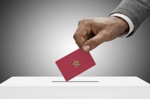 CNDH,Élections législatives 2021