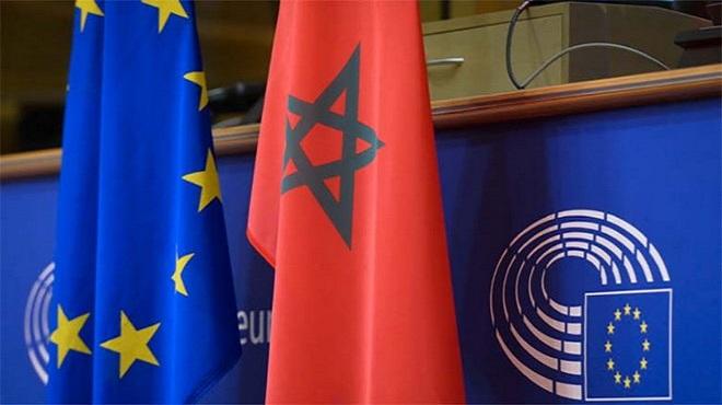 Maroc-Union européenne,migration