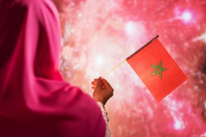 le 8 mars au maroc