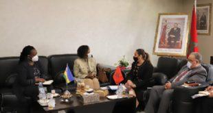 maroc rwanda habitat et urbanisme