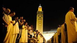 tarawih ramadan 2021