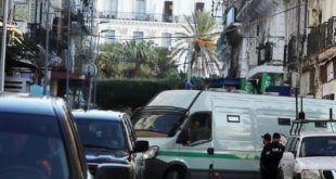 Algérie,Hirak,CNUAC