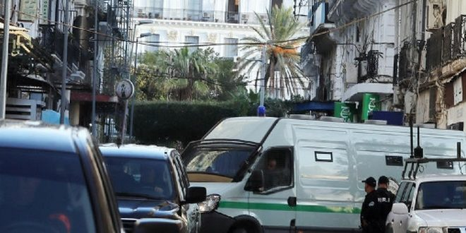 """Le pouvoir algérien a privilégié le """"tout répressif"""" au détriment de l'écoute des revendications populaires"""