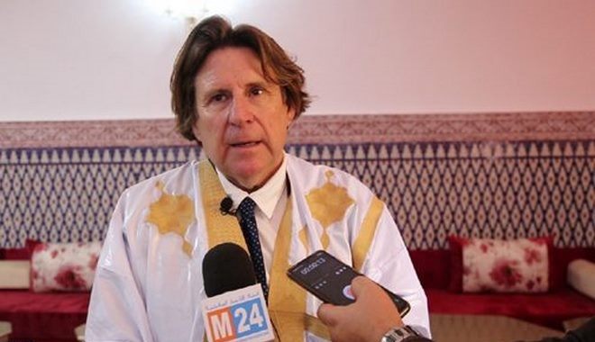 politologue espagnol pedro ignacio altamirano