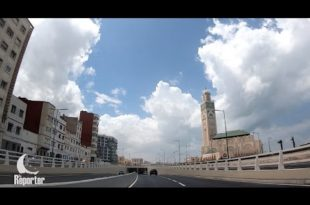 Mosquée Hassan II,Casablanca