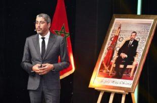 Tourisme,ONMT,Adel El Fakir