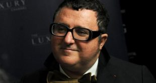 Alber Elbaz,Paris