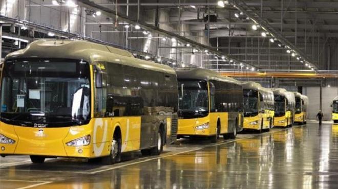 Casablanca,transports publics,Alsa Al-Baida,Mehdi Safwane