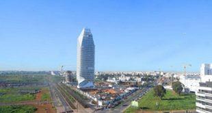 Casablanca Finance City,CFC,fintechs,Saïd Ibrahimi