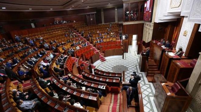 Chambre des conseillers,OGP