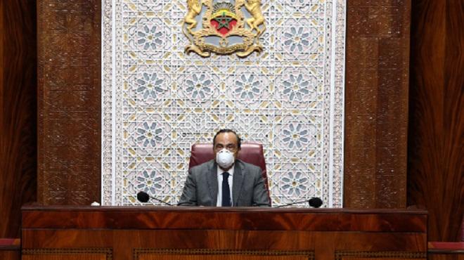 Maroc-Rwanda,Paul Kagamé,Habib El Malki