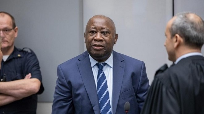 cote d'ivoire gbagbo
