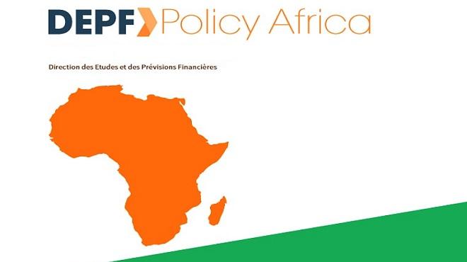 depf policy africa
