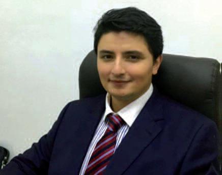 Mehdi Maazouzi,Chirurgien vasculaire