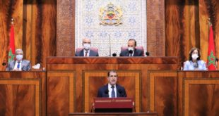 Chef du gouvernement,Saâd Dine El Otmani,Ramadan,Covid-19