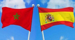 Espagne,Brahim Ghali,Algérie,Polisario,Sahara marocain