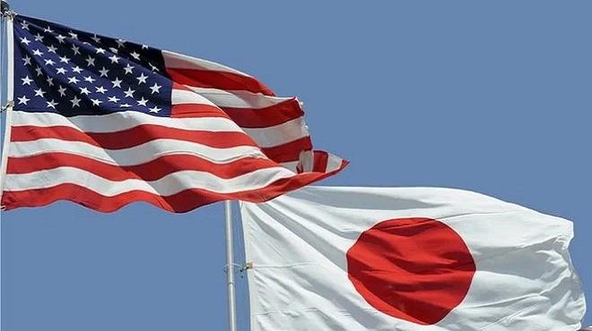 États-Unis,Japon,Joe Biden,Yoshihide Suga