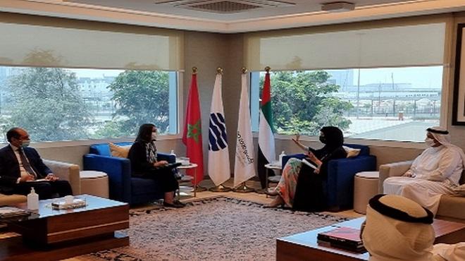 Expo 2020 Dubaï,Exposition Universelle