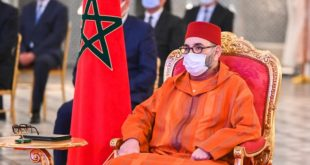 Roi Mohammed VI,Fès,Protection sociale,CPU,AMO,Conventions,Mohamed Benchaâboun,RAMED