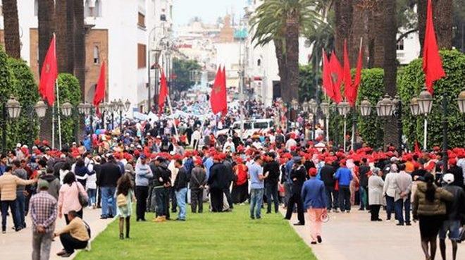 fête du travail maroc