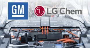 General Motors,GM,LG Energy,LG,Batteries,Ultium