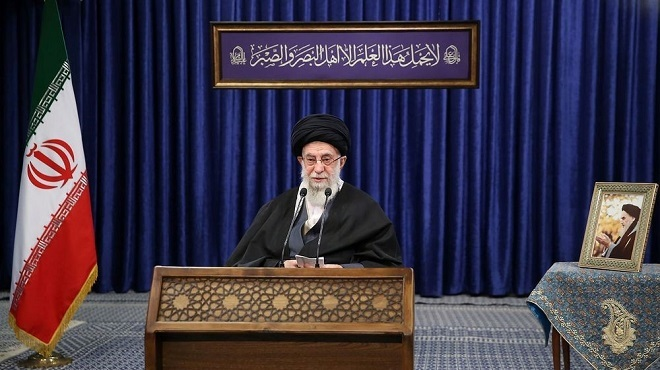 Iran,nucléaires