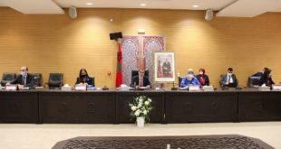 Groupe Al Omrane,groupe al omrane maroc