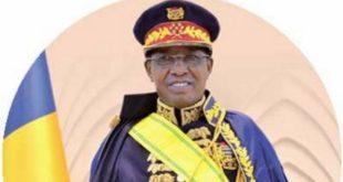 Idriss Déby Itno,Tchad,N'Djamena,président tchadien,armée tchadienne,Azem Bermandoa Agouna,général