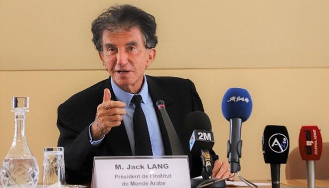 France,Musulmans,Jack Lang,IMA