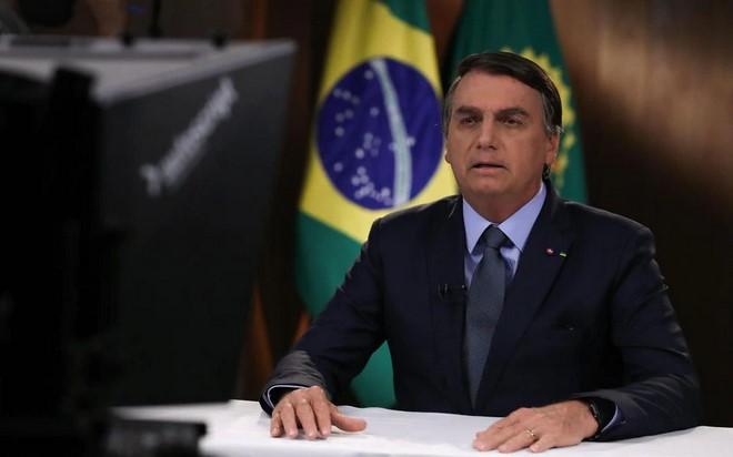 Brésil,Jair Bolsonaro,Sommet Climat