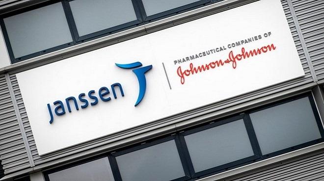 Johnson & Johnson,Danemark